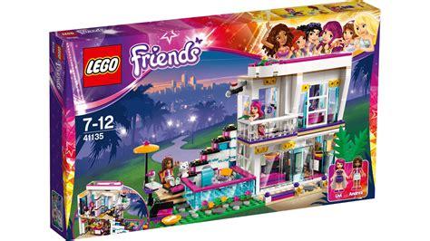 41135 livi s pop house products lego 174 friends lego friends lego