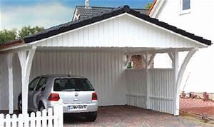 Doppelcarport Mit Schuppen : doppelcarport mit satteldach ~ Markanthonyermac.com Haus und Dekorationen