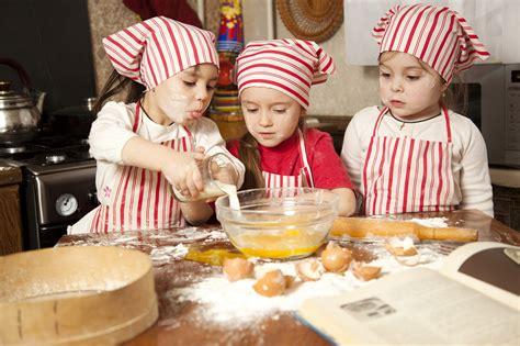 les cours de cuisine un moment magique pour de petits chefs en devenir la assiette