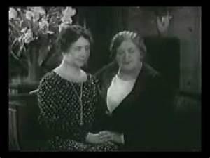 Rare footage of Helen Keller and her teacher Anne Sullivan ...