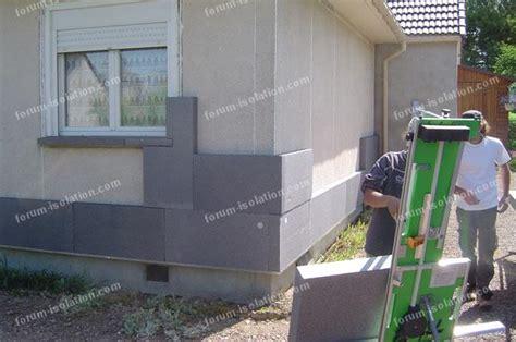 tarif isolation exterieur bardage pvc devis isolation thermique ext 233 rieur ite