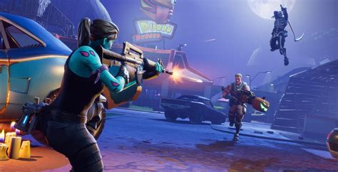 Epic Games Sues 14-year-old For Cheating In Fortnite