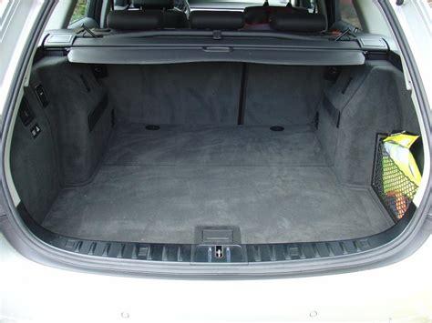 volume coffre bmw serie 3 touring e91 sentez le pouvoir de la voiture