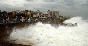 10 Latest developments on Cyclone Vardah and Chennai Rains ...