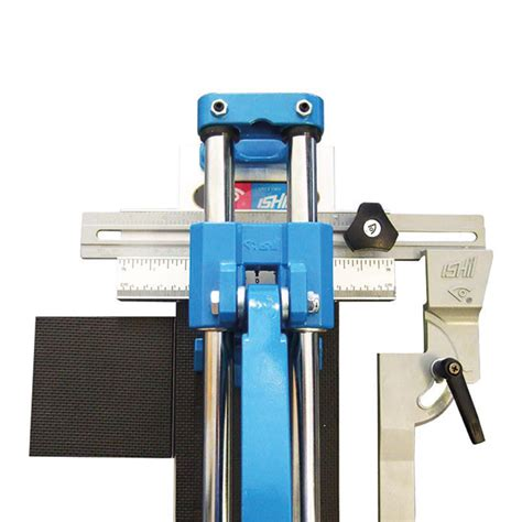 ishii 625 tile cutting machine stoke tiles