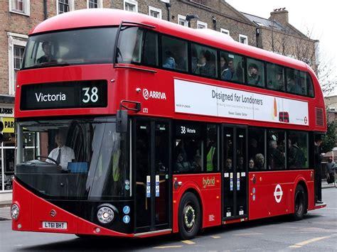 Leon Daniels New Bus For London Myths