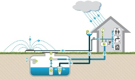 r 233 cup 233 rer l eau de pluie pour la