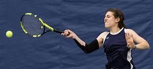 WOMEN'S TENNIS: Yale prepares for pair of Ivy foes