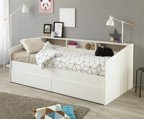 Parisot Sleep Storage Day Bed