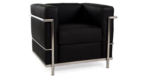 fauteuil le corbusier lc4 lc4 chaise longue inspir e le corbusier cuir achat vente image du
