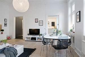 Ideen Zum Wohnen : wohn esszimmer ideen ~ Markanthonyermac.com Haus und Dekorationen