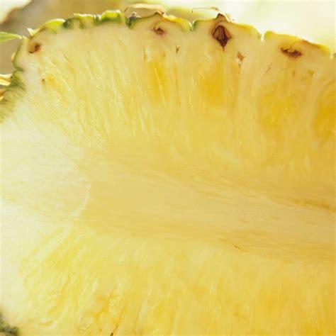 ananas grill 233 au lait de coco ricardo