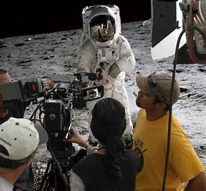 Fake Moon Landing Funny (page 2) - Pics about space