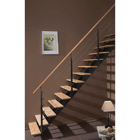 escalier quart tournant escatwin leroy merlin