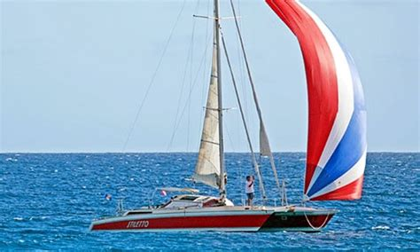 Catamaran Barbados Bridgetown by 45 Cruising Catamaran Cruises In Bridgetown Barbados
