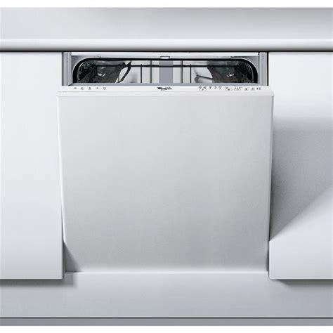 whirlpool lave vaisselle encastrable adg4820fd achat vente lave vaisselle cdiscount