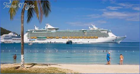 Schip Jamaica by Jamaica Cruises Toursmaps