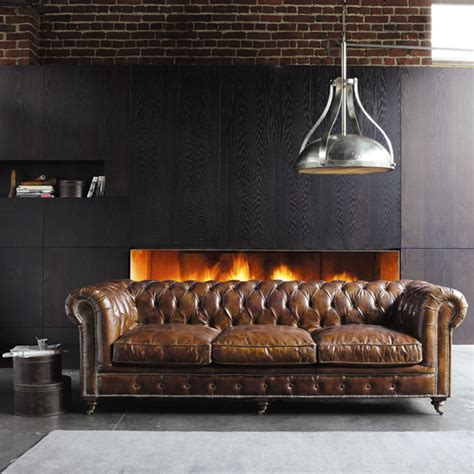 the chesterfield sofa a classic for any interior