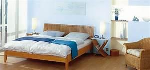 Ideen Schlafzimmer Farbe : sch ner wohnen farbe schlafzimmer ~ Markanthonyermac.com Haus und Dekorationen