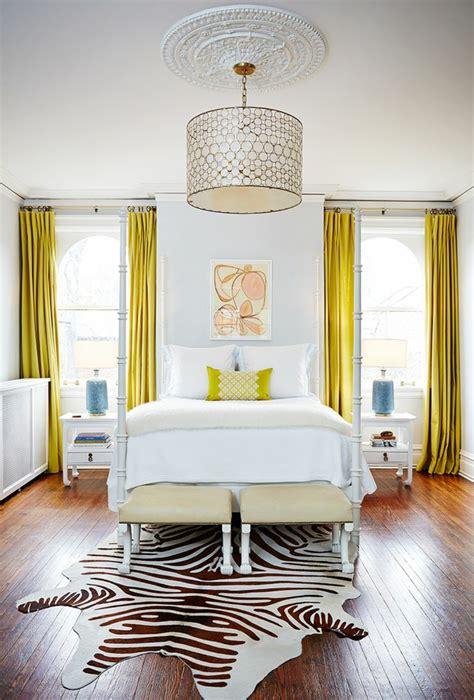 Rideaux Chambre Adulte  Design D'intérieur Chic En 50 Idées