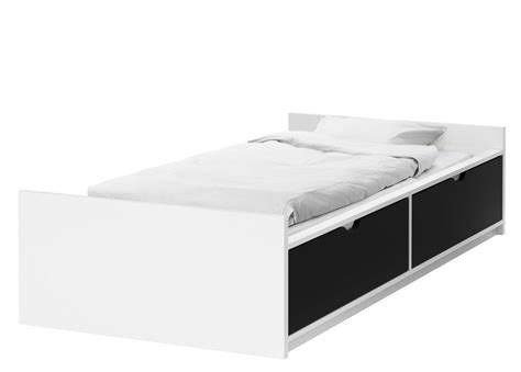 Ikea Bett Odda Kinderbett Jugendbett Bettgestell Mit