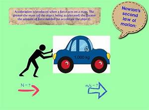 Physics: Newton's Laws of Motion | hubpages