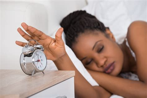 Sleep Wake Cycle by The Problem With Snoozing In The Morning Sleep Wake