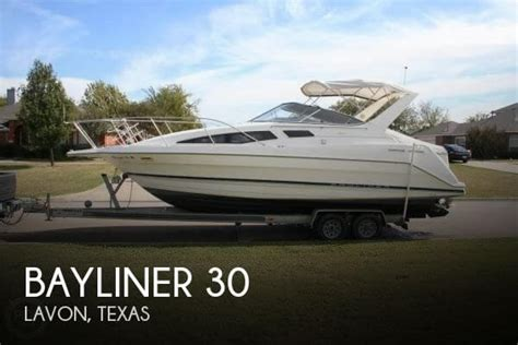 Used Bayliner Boats For Sale Texas by Bayliner Boats For Sale In Dallas Texas Used Bayliner