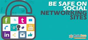 Be Safe on Social Networking Sites | Education Article Blog