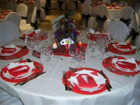 deco table anniversaire 80 ans
