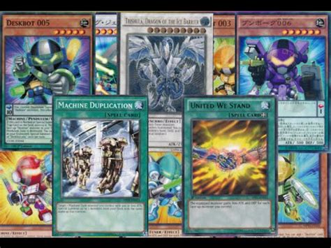 deskbot updated deck profile tcg only ocg supported