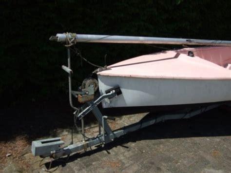 Opknapper Zeilboot by Watersport En Boten Atlanta Trailer Met Opknapper