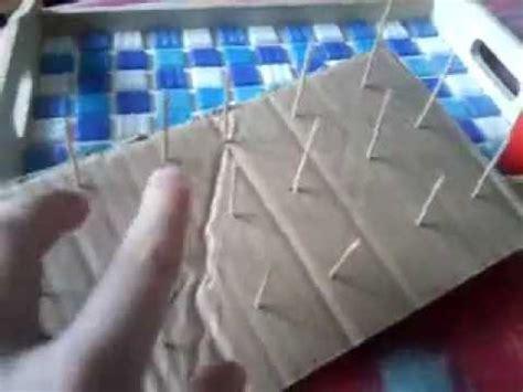 comment faire un porte selle licol tapis