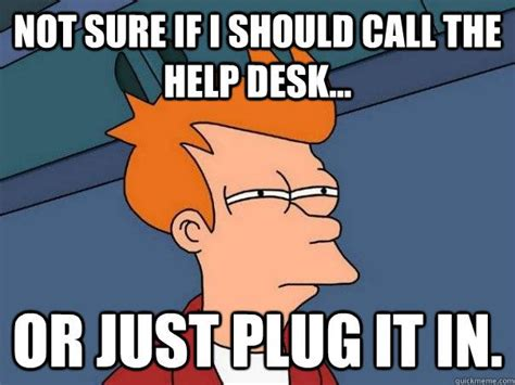 92 best images about help desk humor on