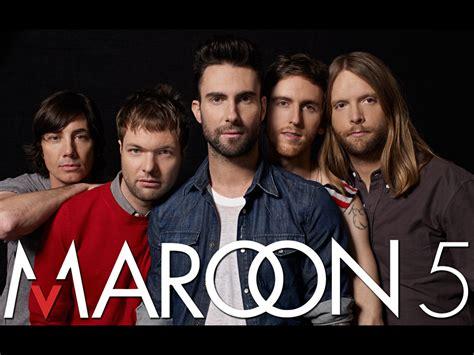Maroon 5 Presale Passwords