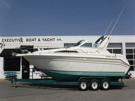 Sea Ray Surf Boat by 1992 30 Sea Ray Quot 300 Sundancer Quot Reduced Executive Boat
