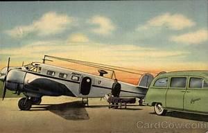 Kepner Air Ambulance Aircraft