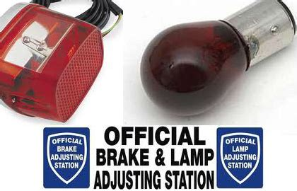 san francisco brake and light inspections dmv certified