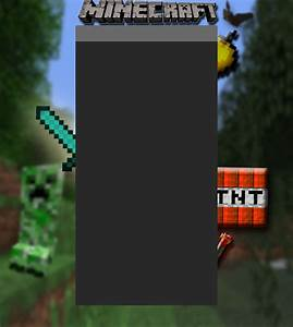 Youtube Channel Background: Minecraft (partnered) by ...