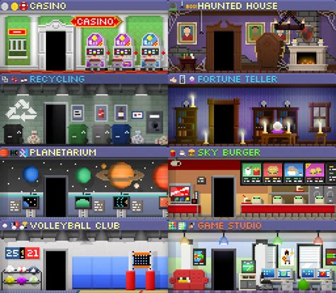 gaming weekly 2 tiny tower mike s miscellaneous meanings