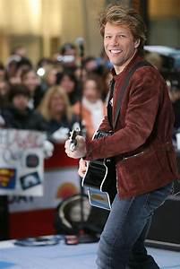 "Richie Sambora in Bon Jovi Performs on ""The Today Show"" 3 ..."