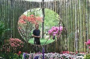 Gartengestaltung Feng Shui : erfolgs blog der feng shui schule schweiz feng shui tipp februar 2017 feng shui im garten ~ Markanthonyermac.com Haus und Dekorationen