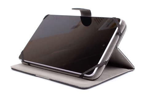 housse rotative 360 176 en effet cuir pour tablette polaroid rainbow 7 pouces ebay