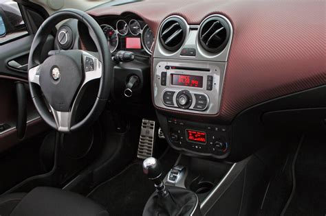 forum alfa mito nouvelle version changement de mat 233 riaux autoradio volant
