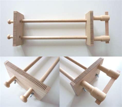 m 233 tier 224 tisser en bois pour tissage de perles miyuki 1001crea