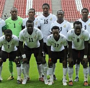 WM-Teilnehmer: Diese 32 Teams sind in Südafrika dabei ...