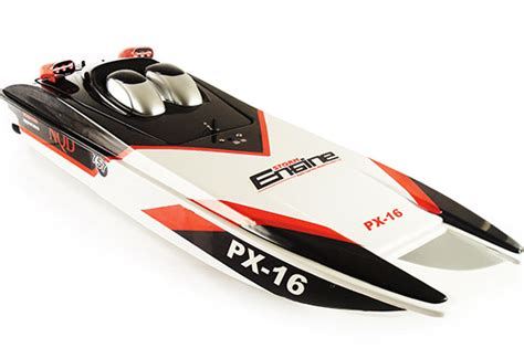 Catamaran Electric Engine by 32 Quot Storm Engine Px 16 Radio Control Rc R C Racing Boat