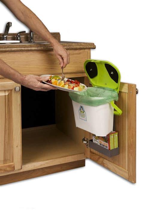 Top 20 Best Kitchen Compost Bins  Heavycom