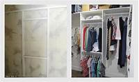 diy closet ideas Pickup Some Creativity: Tips for DIY Closet Shelving
