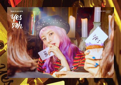 Twice Rilis Foto Teaser Tzuyu, Chaeyoung, & Dahyun Untuk
